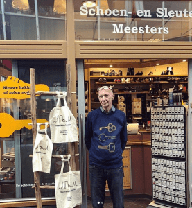 Schoenmaker Schoenmakerij