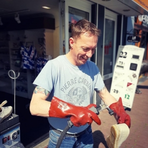 Schoenhersteller Schoenmaker Richard Jasper Nieuwstad Leeuwarden